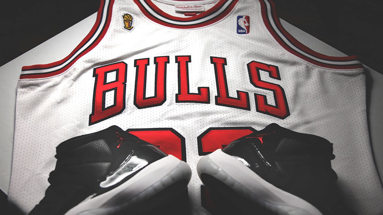 the best attitude c597c 5d465 1996 Michael Jordan Finals Mitchell & Ness Jersey To Drop With 72 10 Jordan  11's