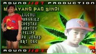 Repeat youtube video kasi nga crush kita hambog lyrics  by kenzuke