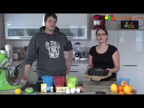Valentinstag Kuchen In Herzform Backen  - Glutenfreie Torten Kuchen Zum Selber Machen