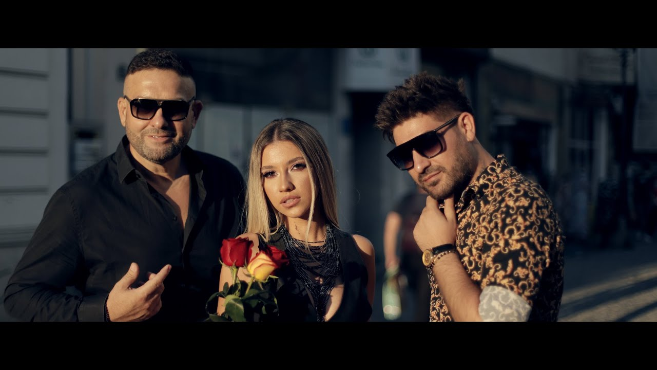 Download Ticy ❌Aza si Baboiash - Mi - am  tatuat iubire ( Official Video )