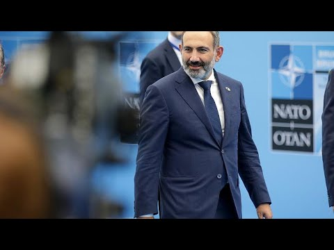Armenian PM urges NATO to send message to Azerbaijan: Exclusive