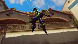 Intel® Ultimate Gaming Contest | Overwatch