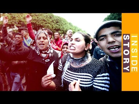 🇹🇳 How will Tunisia recover from its economic woes? | Inside Story