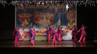 kairali of baltimore christmas new years 2017 celebration