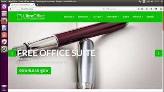 How To Install LibreOffice 5.3 on Ubuntu
