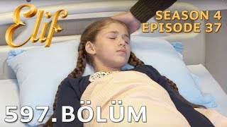 Video Elif 597. Bölüm | Season 4 Episode 37 download MP3, 3GP, MP4, WEBM, AVI, FLV Juli 2018