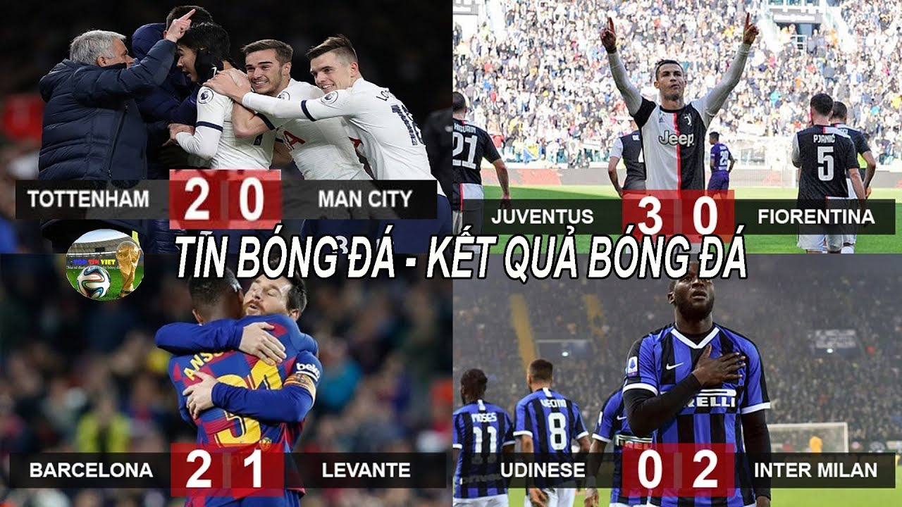 💥Tin bóng đá 03/02| Ronaldo lập cú đúp Juve  đại thắng, Thua trận Man City bỏ cuộc đua VĐ Liverpool
