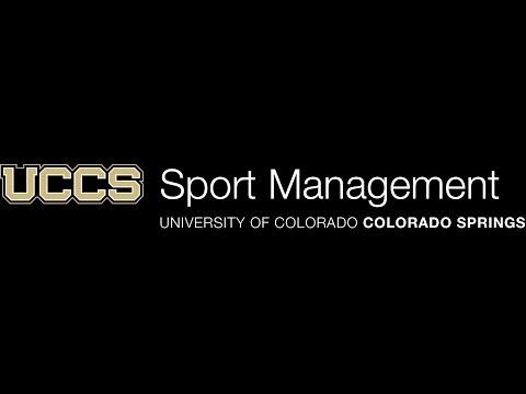 UCCS Sport Management