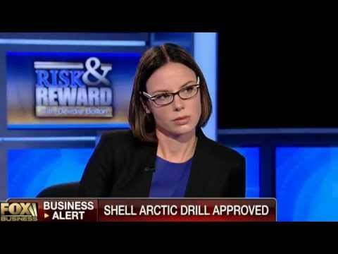 Michelle Kelly, Managing Director - Tortoise Capital - Fox Business News Interview - August 17, 2015