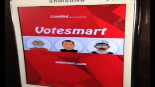 Vote Smart | Who to Vote? | Free download