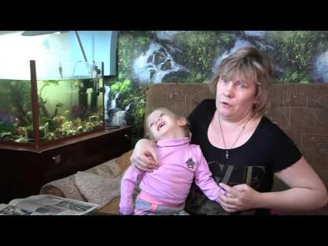 Сколько детей в россии болеют дцп