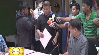 3 mmda traffic enforcers arrested for extortion