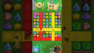 [Gameplay] Angry Birds Match - 94
