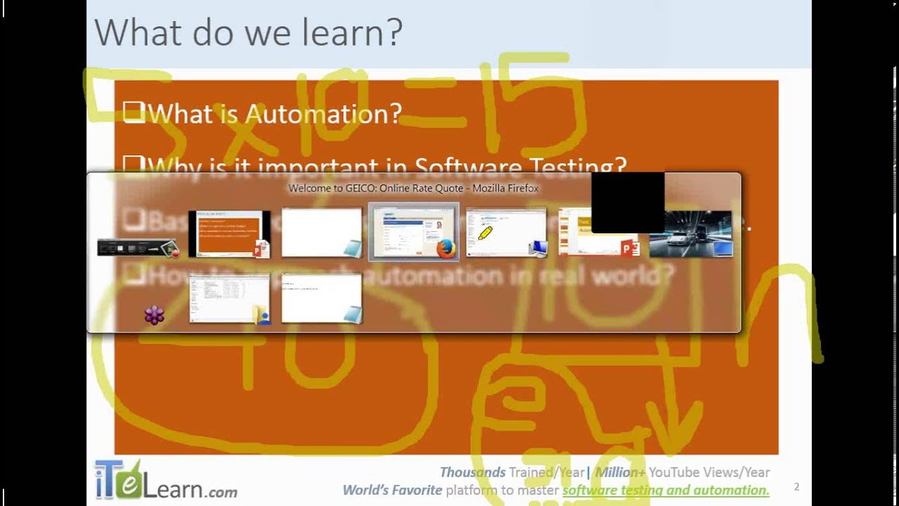 Qtp topic 01 automation testingsics qtp tutorial qtp download qtp topic 01 automation testingsics qtp tutorial qtp download qtp certification learn qtp youtube baditri Image collections