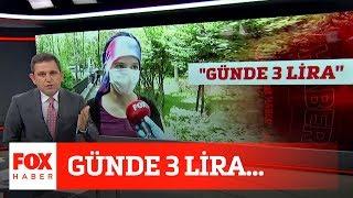 Günde 3 Lira... 5 Mayıs 2020 Fatih Portakal ile FOX Ana Haber