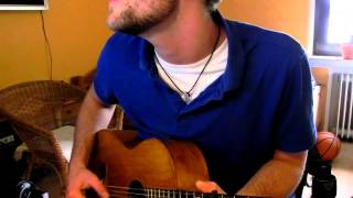 (Cover) Josh Ritter - The Temptation of Adam