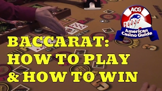 видео Baccarat Pro Series Table Game