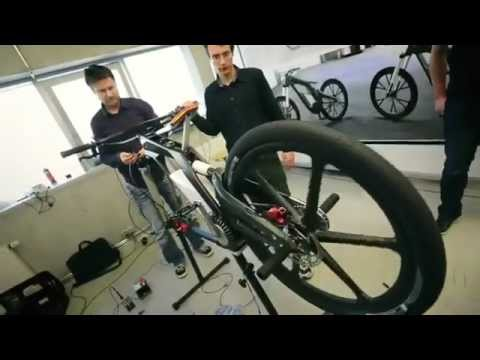 audi e bike youtube. Black Bedroom Furniture Sets. Home Design Ideas