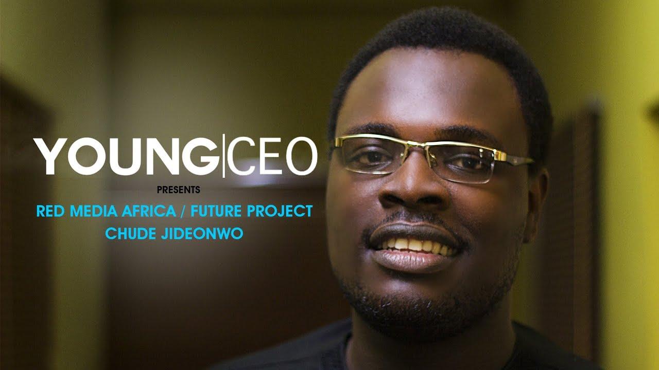 Young CEO: Chude Jideonwo