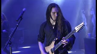 Wintersun -  Sons of Winter and Stars | Live @ Summer Breeze 2017
