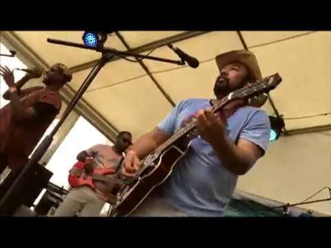 Uprising Music Festival Fiji 2017