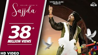 Sajjda (Official ) Gulam Jugni | White Hill Music | New Punjabi Songs 2018