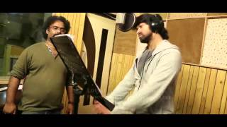 Mr & Mrs Ramachari - Annthamma Song Making Video   Yash   Radhika Pandit   V Harikrishna