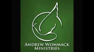 The Creative Power of Words Andrew wommack
