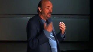 Vigilante of Democracy | Martin Armstrong | TEDxBattenkill