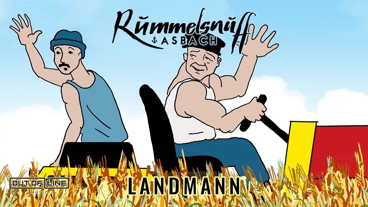 DOWNLOAD: Rummelsnuff & Asbach – Landmann (Official Music Video) Mp4 song