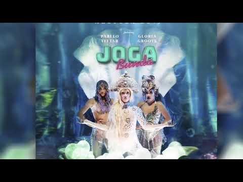 Aretuza lovi - Joga Bunda part. Pabllo Vittar e Gloria Groove (Áudio Oficial)