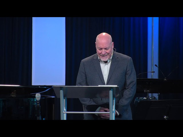 Sowing Love in Our Hearts for God's Word | Mark 4:1-20 | David Hegg