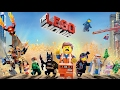 LEGO Movie №10 проникновение со взломом