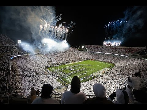 Penn State vs. Ohio State: Last-minute lodging in and around State College