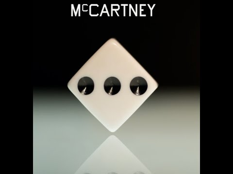 Paul McCartney's new album McCartney III delayed + album trailer released w/teaser