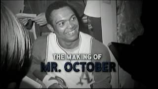 Making Of Mr October - part 1