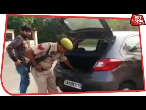 Punjab के फिरोजपुर में 6-7 आतंकियों के छिपे होने की खुफिया सूचना | Breaking News