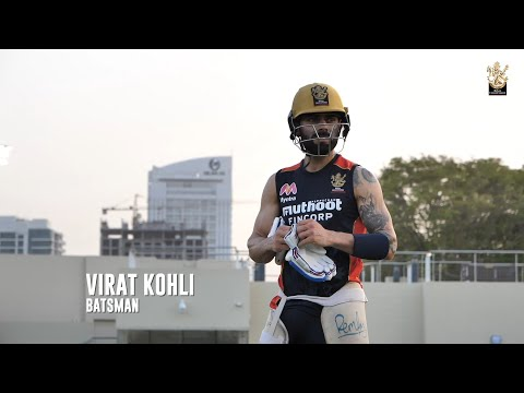 Retained Royal Challengers