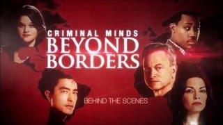 Сериал «Мыслить как преступник: За границей» (2016) — Трейлер