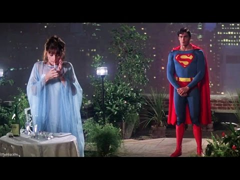 Lois Lane interviews Superman | Superman (1978)