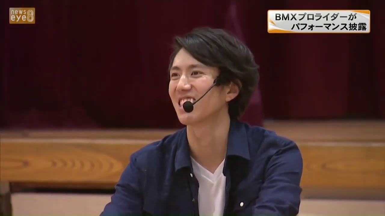 【講演映像】高崎市立 金古小学校(群馬テレビ)