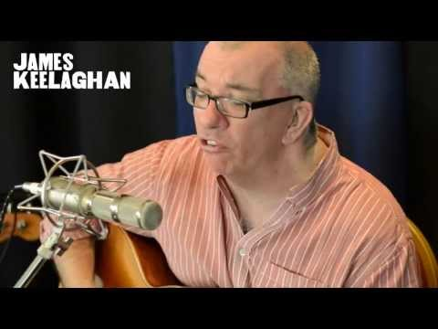 Folk Alley Sessions: James Keelaghan -