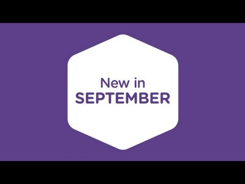 Streaming In September - Hallmark Movies Now
