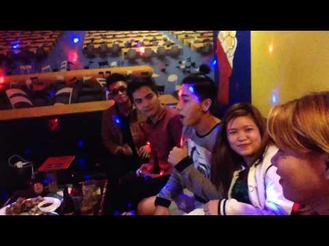 Leigh the karaoke republic