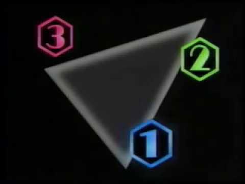 321 Contact  Openingintro Theme 19871988