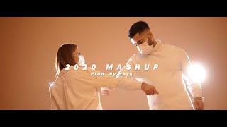 2020 Mashup (Corona-Edition) mit Emotions   Angeklagt   2012   Gebe auf   Malli (Prod. by Hayk)