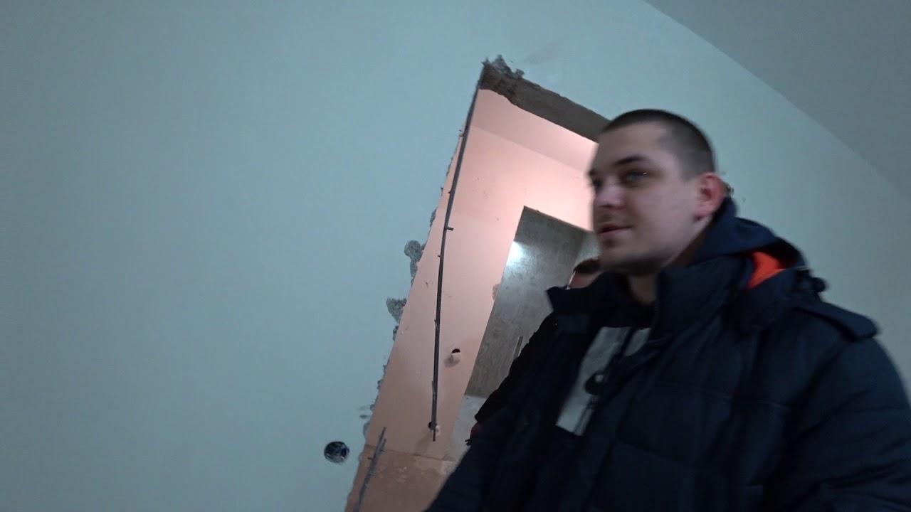 Отделка квартиры под ключ в СПб