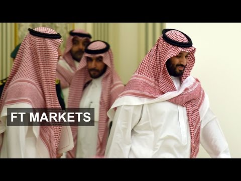 New era for Saudi oil explained | FT Markets