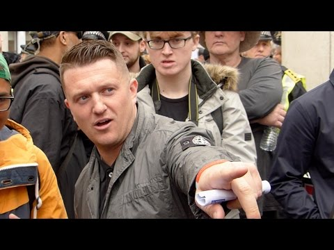 Britain First London April 2017