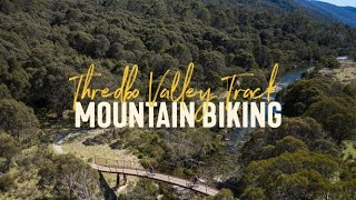 Thredbo Mountain Valley Track | LIVE from Aus, Snowy Mountains